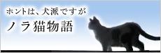 ノラ猫物語