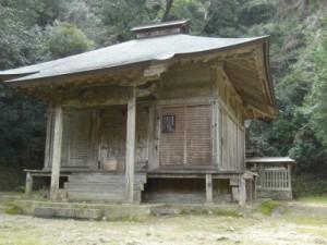 摩陀羅神社
